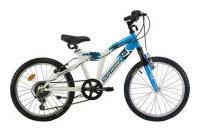 Велосипед SPRINT Gamma 20