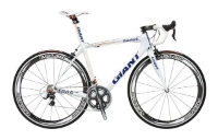 Велосипед Giant TCR Advanced SL Rabobank ISP (2011)
