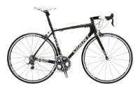 Велосипед Giant TCR Advanced SL 1 ISP (2011)