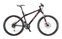 Велосипед Ghost SE 5000 (2011)