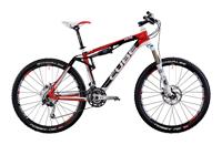 Велосипед Cube AMS 125 RX (2010)