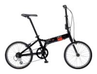 Велосипед Giant Halfway (2011)