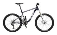 Велосипед Giant Trance X 3 (2011)