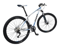 Велосипед Giant Talon 29er (2011)