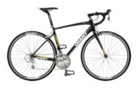 Велосипед Giant Defy 1 Tri (2011)