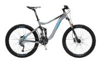 Велосипед Giant Reign 1 (2011)