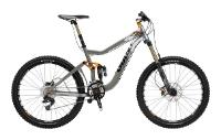 Велосипед Giant Reign X 0 (2011)