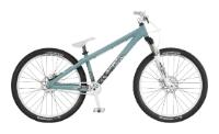 Велосипед Scott Voltage YZ 0.1 (2011)