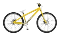 Велосипед Scott Voltage YZ 0.2 (2011)