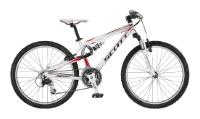 Велосипед Scott Spark Jr 24 (2011)