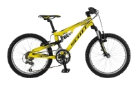 Велосипед Scott Spark Jr 20 (2011)