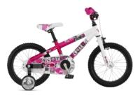 Велосипед Scott Contessa Jr 16 (2011)
