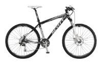 Велосипед Scott Scale 60 (2011)