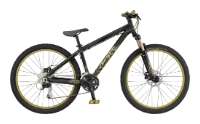 Велосипед Scott Voltage YZ 10 (2011)