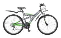 Велосипед STELS Focus 18 (2011)