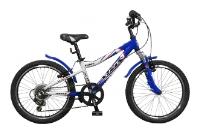 Велосипед STELS Pilot 230 (2011)