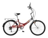 Велосипед STELS Pilot 750 (2011)
