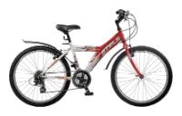 Велосипед STELS Navigator 400 (2011)