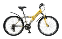Велосипед STELS Navigator 410 (2011)