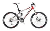 Велосипед Ghost AMR 7500 (2011)