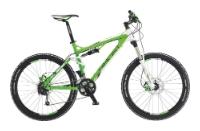 Велосипед Ghost ASX 4900 (2011)