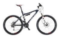 Велосипед Ghost ASX 5500 (2011)