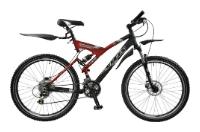 Велосипед STELS Navigator Disc (2011)