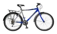 Велосипед STELS Navigator 700 (2011)