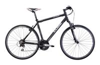 Велосипед Cube LTD CLS Comp (2010)