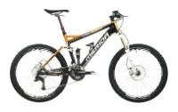 Велосипед Merida One-Forty Carbon 2000-D (2011)