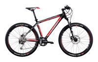 Велосипед Cube LTD Comp (2010)