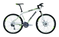Велосипед Merida Matts Lite 1000-D (2011)