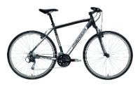Велосипед Merida Crossway TFS 100-V (2011)