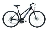 Велосипед Merida Crossway 20-MD Lady (2011)
