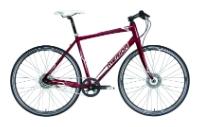 Велосипед Merida Speeder i8 (2011)
