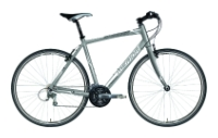 Велосипед Merida Speeder T1 (2011)