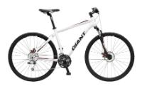 Велосипед Giant Roam 1 (2011)