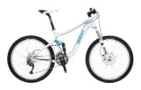 Велосипед Giant Cypher 2 (2011)