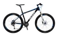 Велосипед Giant XTC SE 1 (2011)