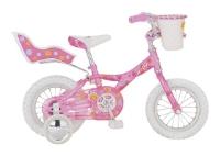 Велосипед Giant Li'l Holly 12 RU (2011)