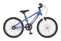 Велосипед Giant XTC 150 Street RU (2011)