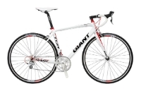 Велосипед Giant TCR 2 CD20 (2011)