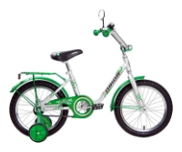 Велосипед Orion Flash 16 (2011)