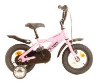 Велосипед UNIVEGA Dyno 120 Steel (2011)