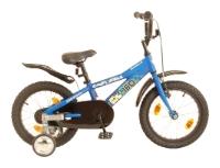 Велосипед UNIVEGA Dyno 160 Alloy (2011)