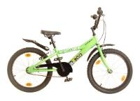 Велосипед UNIVEGA Dyno 200 Alloy (2011)