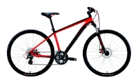Велосипед Specialized Crosstrail Disc (2011)