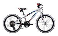 Велосипед Cube Team Kid 200 (2010)