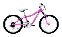 Велосипед Specialized Hotrock 20 6-Speed Girls (2011)