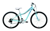 Велосипед Specialized Hotrock 24 7-Speed Girls (2011)